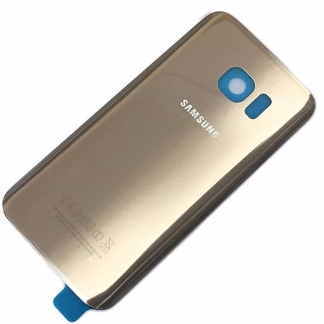 Cache Batterie Samsung Galaxy S8 OR