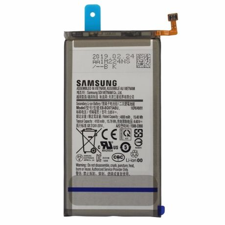 Batterie Originale Samsung Galaxy S10 Plus