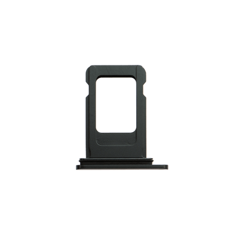 Tiroir Sim Compatible iPhone 11 NOIR