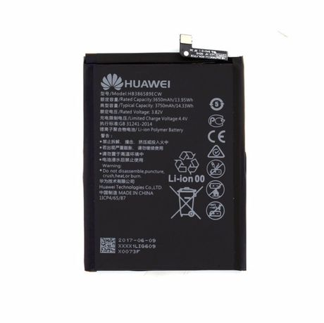 Batterie Huawei Mate 20 Lite / P10 Plus / Honor View 10 / Honor Play / Nova 3 3340 mAh