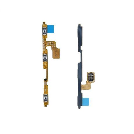 Nappe Power / Bouton Allumage / Volume Samsung A10 / A20e