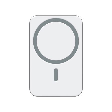Support MagSafe Chargeur Voiture Compatible