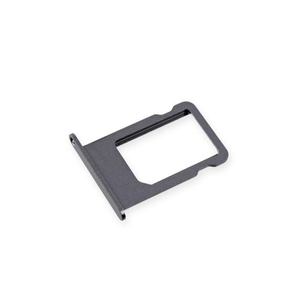 Tiroir Sim Compatible iPhone 5 Noir