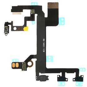 Nappe Power / Volume / Vibreur iPhone 5S