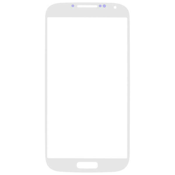 Vitre Tactile Samsung Galaxy Note 2 BLANC avec Scotch 3M