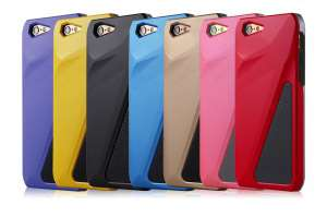 Coque protection iPhone 6 / 6S