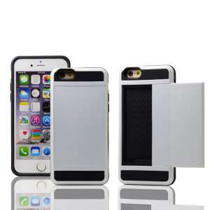 Coque de Protection / Rangement iPhone 6 / 6S
