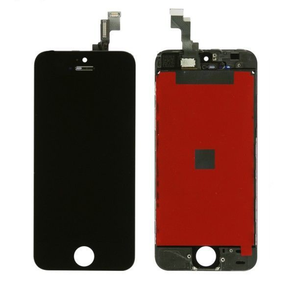 Ecran LCD Original iPhone 5S NOIR