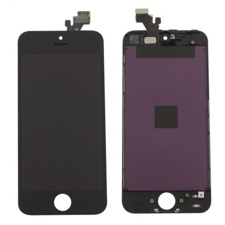 Ecran LCD Original iPhone 5 NOIR