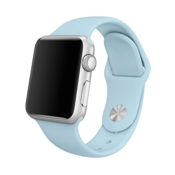 Bracelet Apple Watch 38mm turquoise