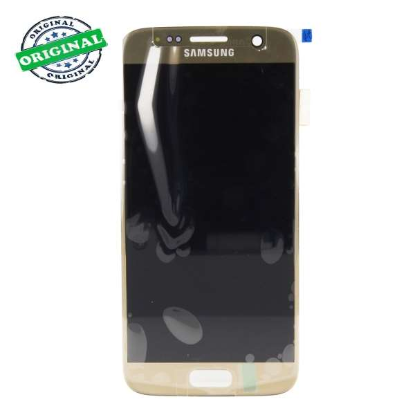 Ecran Amoled Original Samsung Galaxy S7 OR