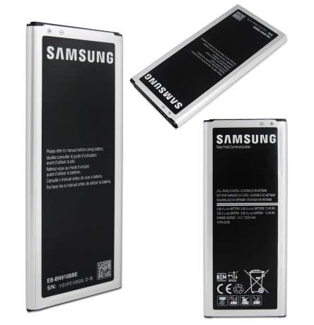 Batterie Samsung Galaxy Note 4