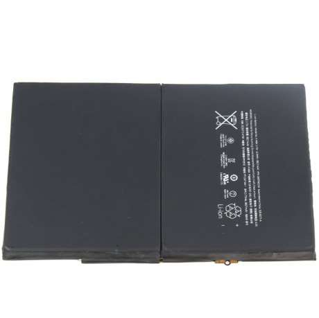 Batterie iPad Air : batterie interne 6400mAh