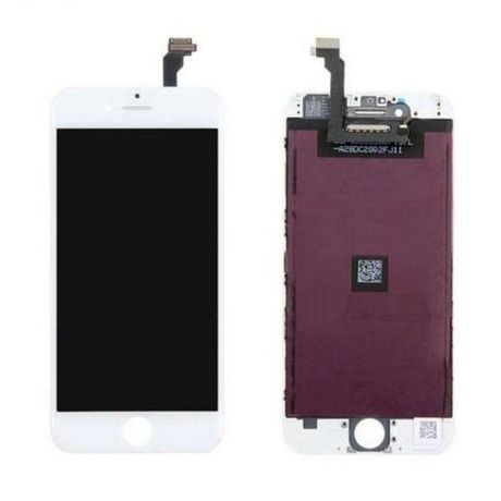 Ecran LCD Original iPhone 6 Plus BLANC