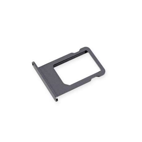 Tiroir Sim Compatible iPhone 6 Noir