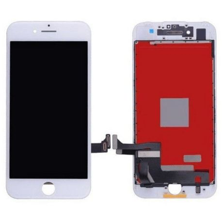 Ecran LCD Original iPhone 7 BLANC