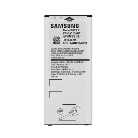 Batterie Originale Samsung Galaxy A3 2016