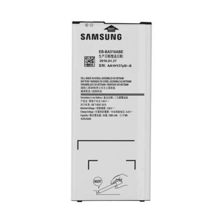 Batterie Originale Samsung Galaxy A5 2016