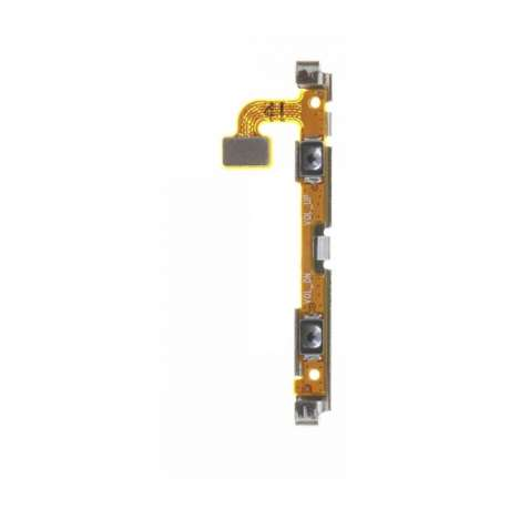 Nappe Volume Compatible Samsung S7 Edge