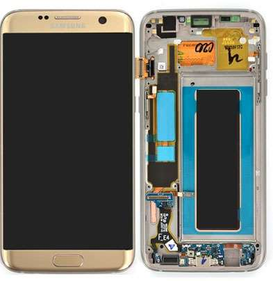 Ecran Amoled Original Samsung Galaxy S7 Edge OR