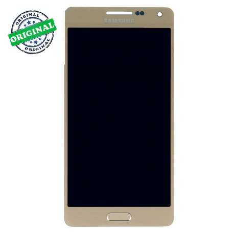 Ecran LCD Original Samsung Galaxy A5 Or / Gold
