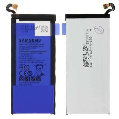 Batterie Samsung Galaxy S6 Edge Plus 3000 mAh