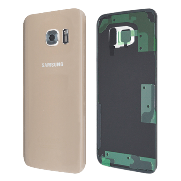 Cache Batterie Samsung Galaxy S7 OR