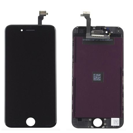 Ecran LCD Compatible iPhone 6 Plus NOIR