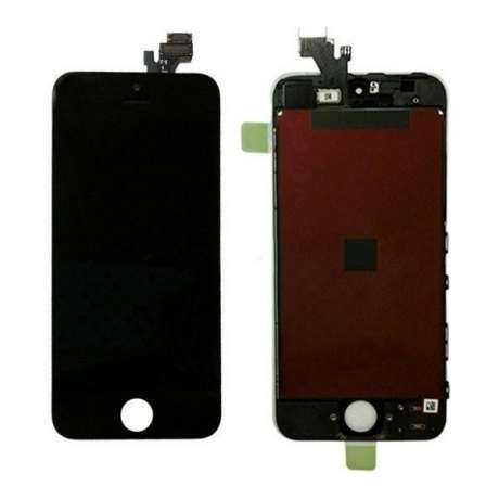 Ecran LCD Compatible iPhone 5 NOIR