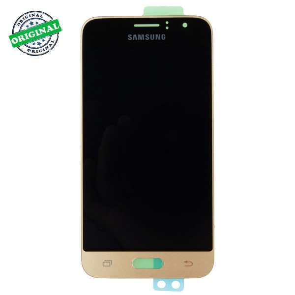 Ecran LCD Original Samsung Galaxy J1 Gold OR