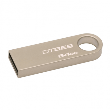 Clef USB Kingston DataTraveler SE9 - USB 2.0