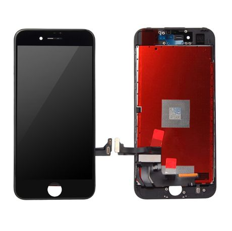 Ecran LCD Compatible iPhone 7 NOIR