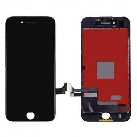Ecran LCD Compatible iPhone 7 Plus NOIR