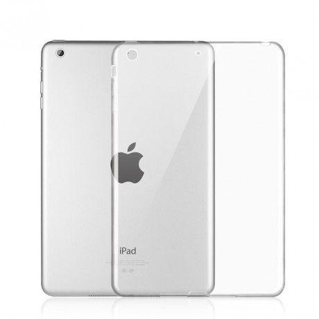 Coque de Protection Transparente iPad Mini