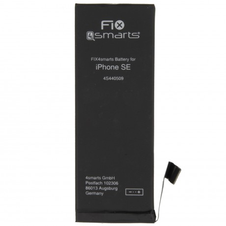 Batterie Premium iPhone SE Li - ion 1624 mAh