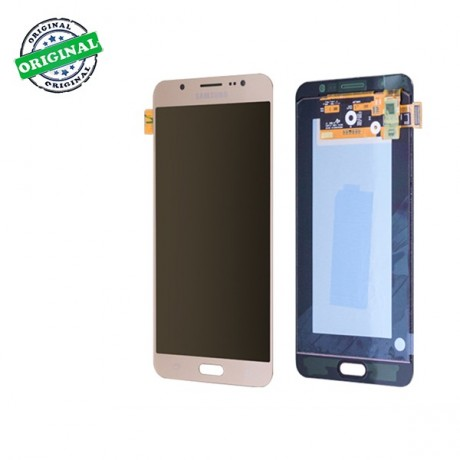 Ecran LCD Original Samsung Galaxy J7 Or