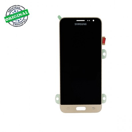 Ecran LCD Original Samsung Galaxy J3 Or