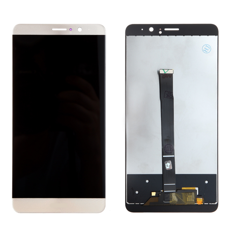 Ecran LCD Original / Vitre Tactile Huawei Mate 9 Or
