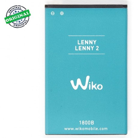 Batterie Interne Originale Officielle Wiko Lenny 2
