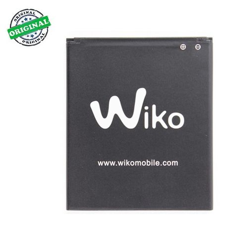 Batterie Wiko Rainbow Lite Interne Originale Officielle 2000mAh