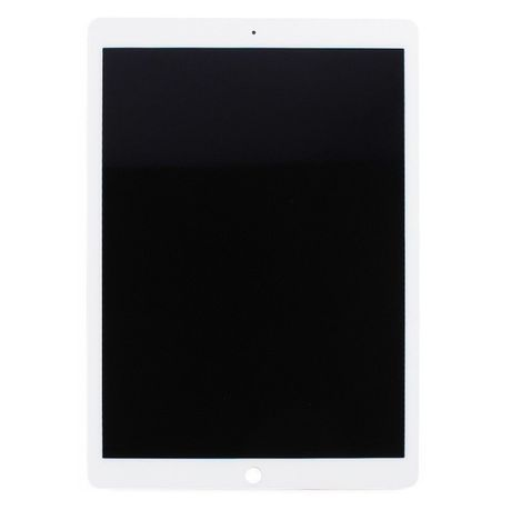 "Bloc Complet LCD + Vitre Tactile iPad Pro 12,9"" BLANC"