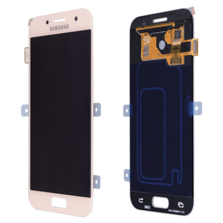 Ecran LCD Original Samsung Galaxy A3 2017 Rose