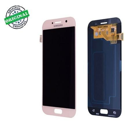 Ecran LCD Original Samsung Galaxy A5 2017 ROSE