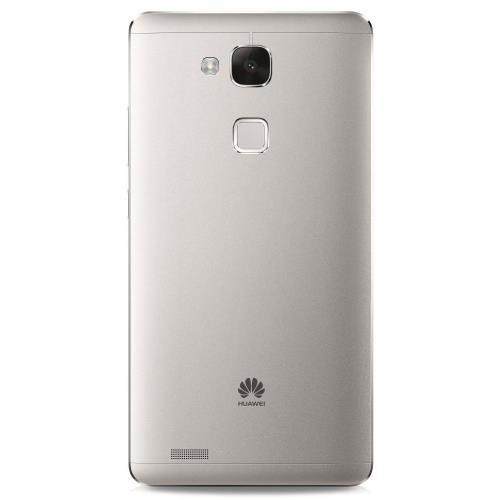 Cache Batterie Huawei Mate 7 BLANC