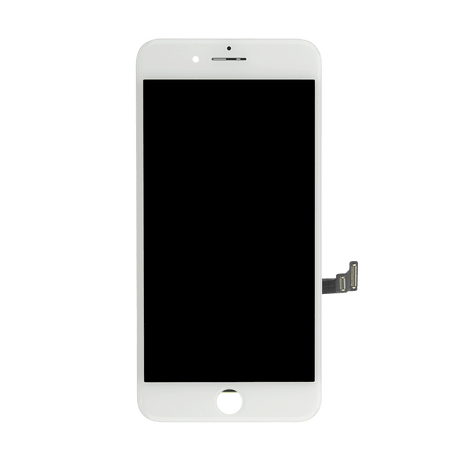 Ecran LCD Compatible iPhone 8 Plus BLANC