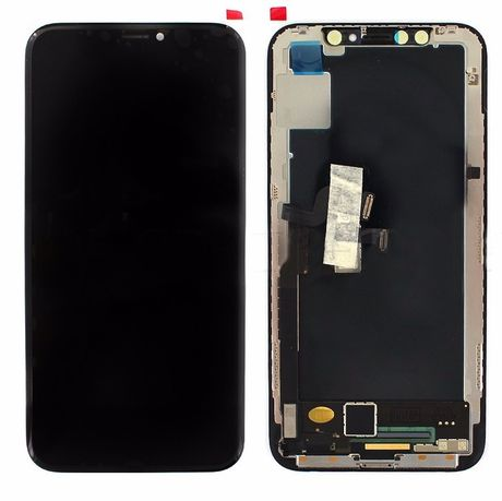 Ecran LCD Compatible iPhone X NOIR