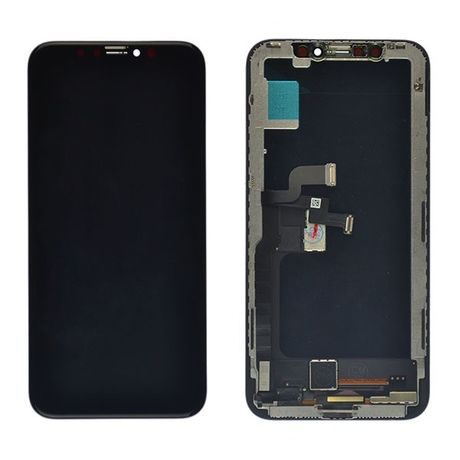 Ecran LCD iPhone X NOIR Original