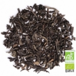 "Organic ""Cassis"" black tea"