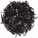 """Vanilla"" black tea"