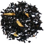 Orange blossom black tea